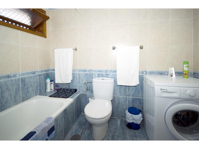 Refubished bathrooms & washing machine - Tenerife Apartments, San Eugenio, Tenerife
